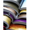 Klebegebundene Kataloge für jede Rückenstärke