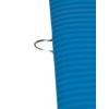Vergrößerung einer Ringöse (perspektivisch fotografiert)