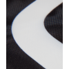 110 g/m² bedrucktes Polyestergewebe (Vergrößerung); 100 % Polyester (schwer entflammbar)