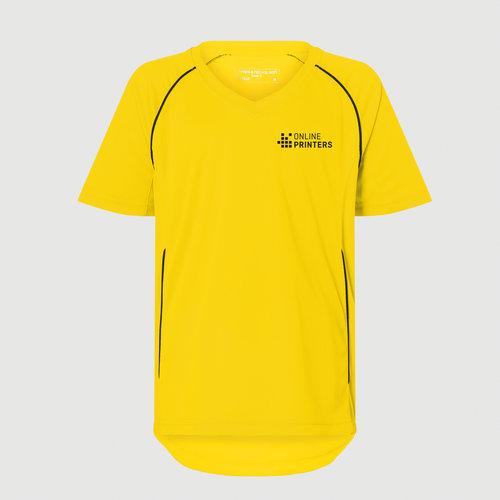 gelb / schwarz