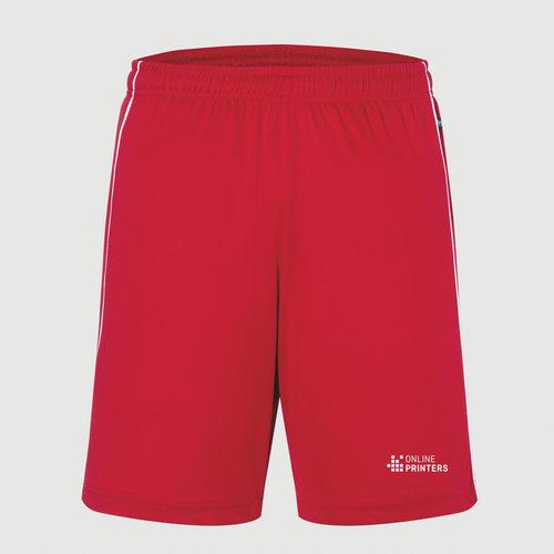 rot / weiß