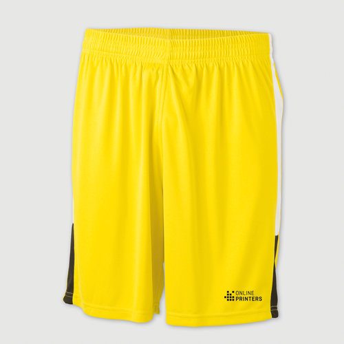 gelb / weiß / schwarz