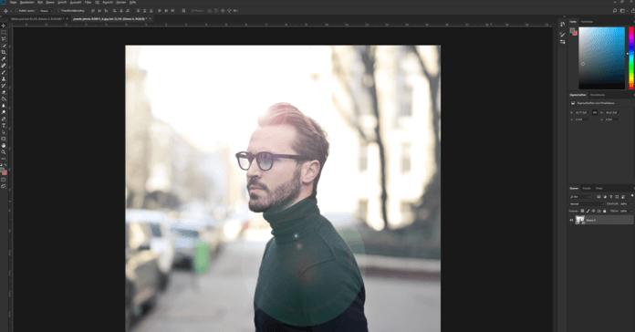 Beitragsbild_Facebook_Lens-Flare-Photoshop-Tutorial